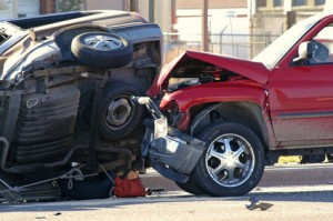 Automobile Accident Lawyers in Orange County California