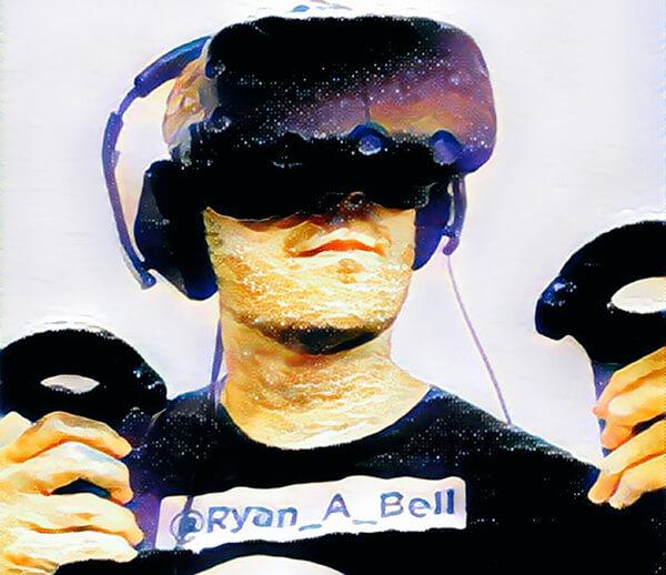 ryan bell 600
