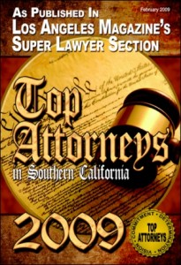 Southern California Super Lawyer
