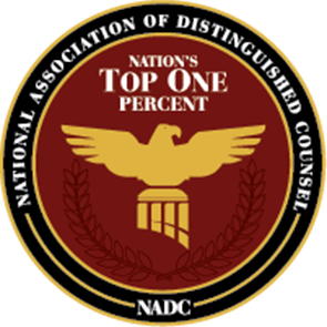 NADC - Nation's Top One Percent