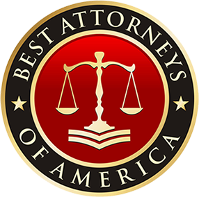 "Invitation Extended by ""Best Attorneys of America"""