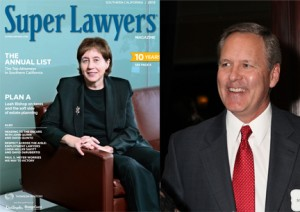 Mitch Named 2013 Super Lawyer