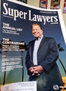 Southern California Super Lawyers