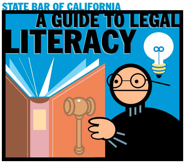 A Guide To Legal Literacy
